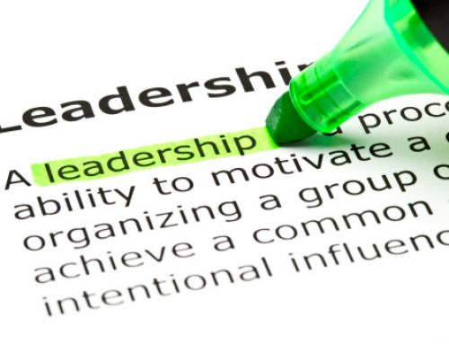 5 Characteristics of Good Leaders