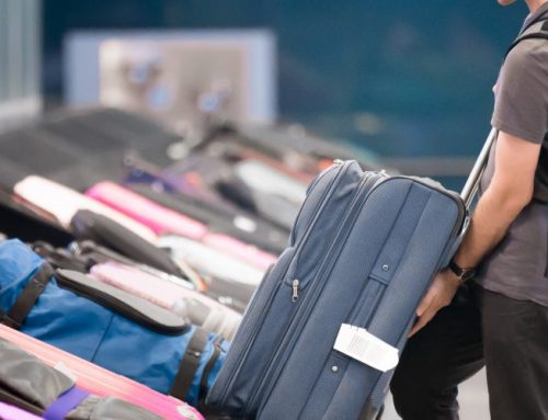 Are you carrying around some extra baggage?