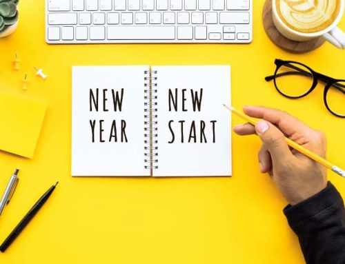 8% of people keep their New Years goals.  Is that you?