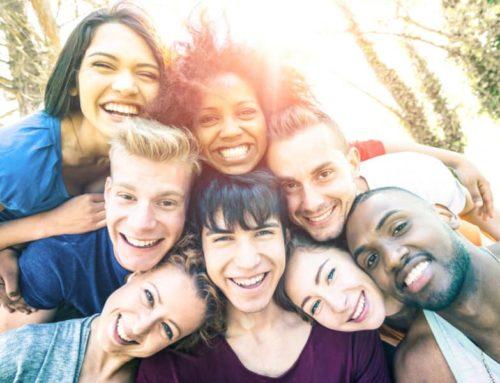 Intentional Christian Friendship